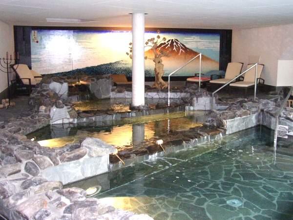 Japanisches Bad onsen bad entspannung pur